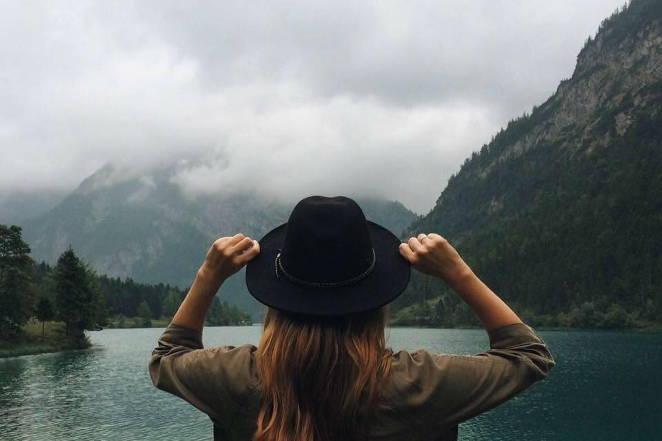 Erfolgreiches Tagebuch: @neverforgetthosedays zeigt ihre besonderen Momente auf Instagram