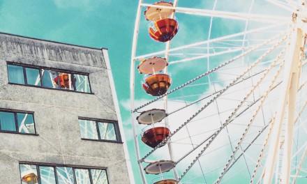 Weil´s funktioniert: Instagramer @elfestivalito setzt auf ungewöhnlichen Foto-Mix