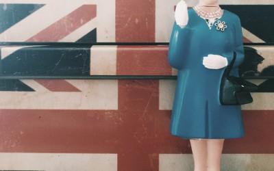 #queensbirthday: Diese Hashtags sind rund um den 90sten Geburtstag der britischen Königin angesagt